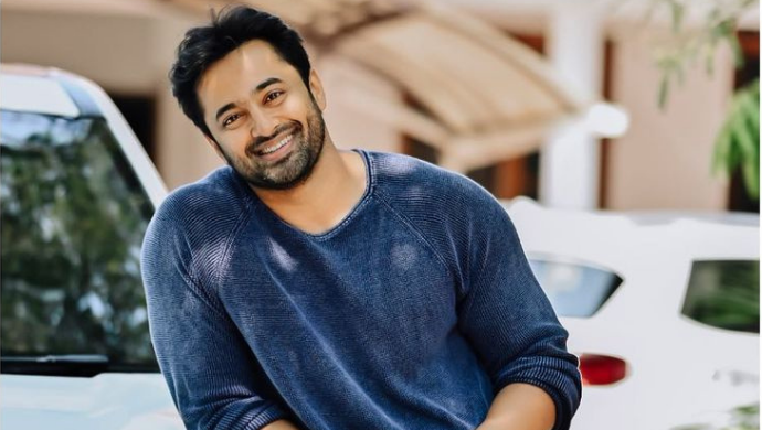 Ira actor Unni Mukundan took a 3-month fitness challenge, and the outcome  is stunning! - ZEE5 News