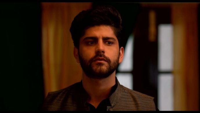 Abhishek Sharma in Qubool Hai 2.0