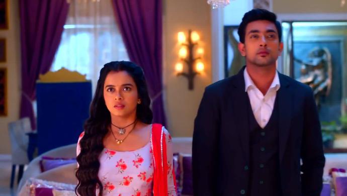 Veer and Rani in Apna Time Bhi Aayega