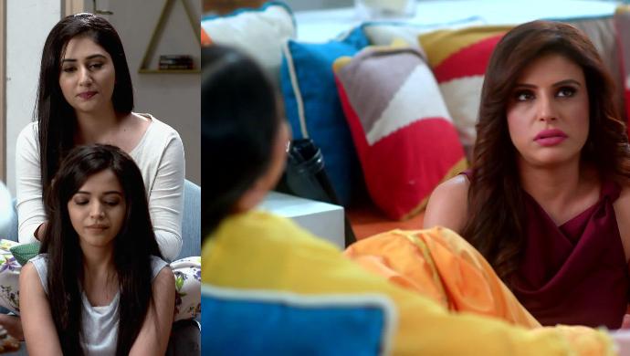 Jhanvi vs Samaira