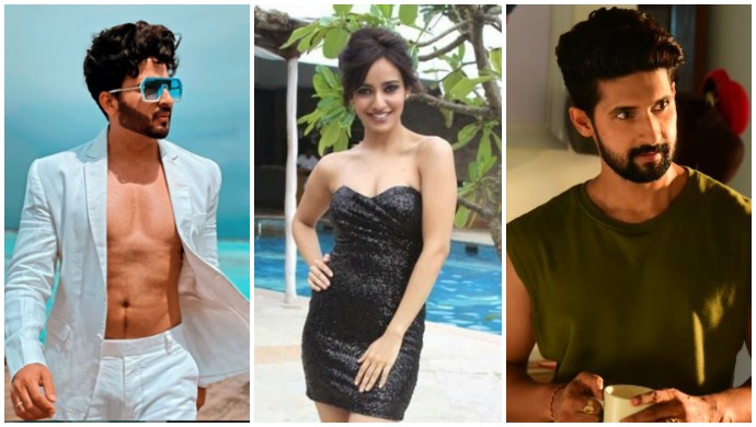 Dheeraj Dhoopar, Ravi Dubey And 12 Other Celebs Share Their Workout Routines To Motivate Your #FitnessFriday