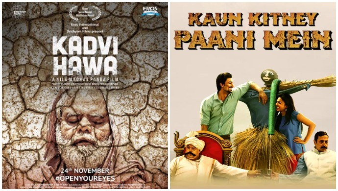 World Water Day: ZEE5 Movies That Highlight And Discuss The Water Problem In The World