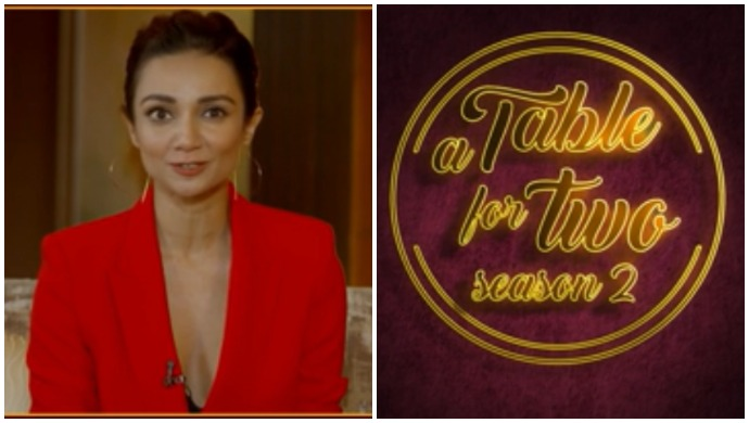 A Table For Two Season 2 Promo: Ira Dubey Returns With New Stars, New Conversations, And The Same Fun