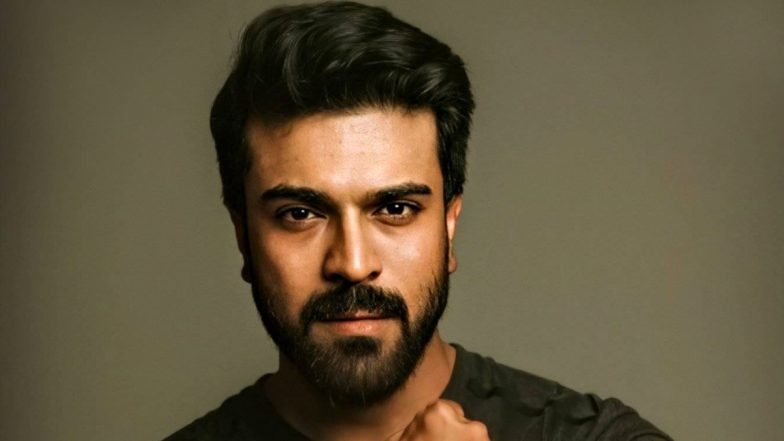 Tollywood star Ram Charan completes 14 years in the industry: Have a look at his 5 best movies