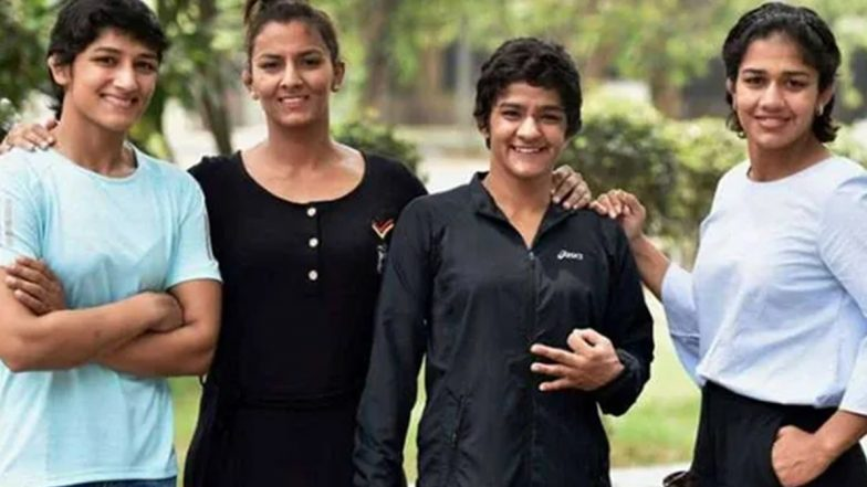 Ritika Phogat Dies by Suicide Reportedly After Losing a Match, Netizens React! - ZEE5 News