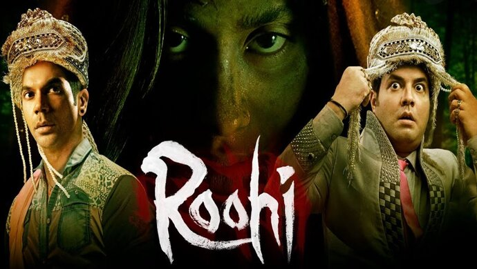 'Roohi' Witnesses A Surge In Box-Office Collection Over The Weekend
