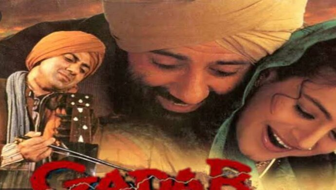 Abhishek Sharma To Come Up With The Sequel Of Sunny Deol Starrer Gadar