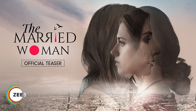The Married Woman- ZEE5 News