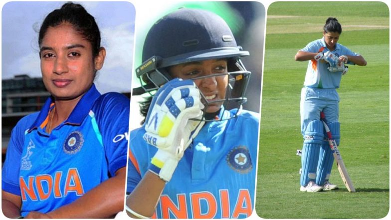 Women's Day 2021 Special: 5 Indian Female Cricketers Who Have Impressed Us Over The Years!