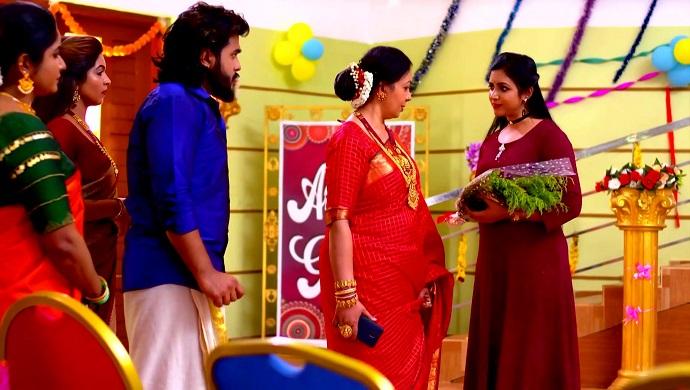 Priyanka in Chembarathi