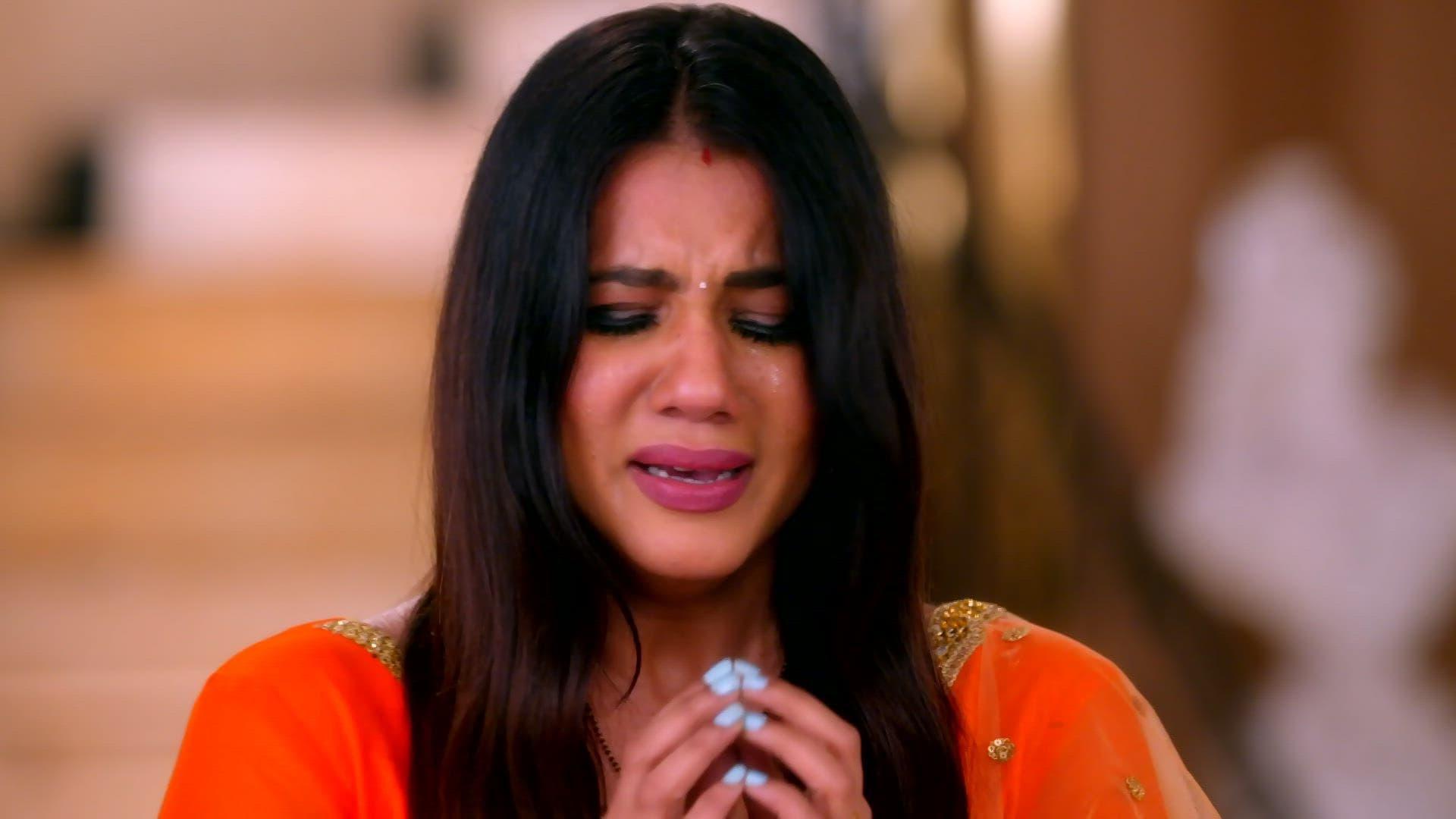 Kundali Bhagya 23 April 2021 Written Update: Kritika reveals how Akshay was blackmailing her