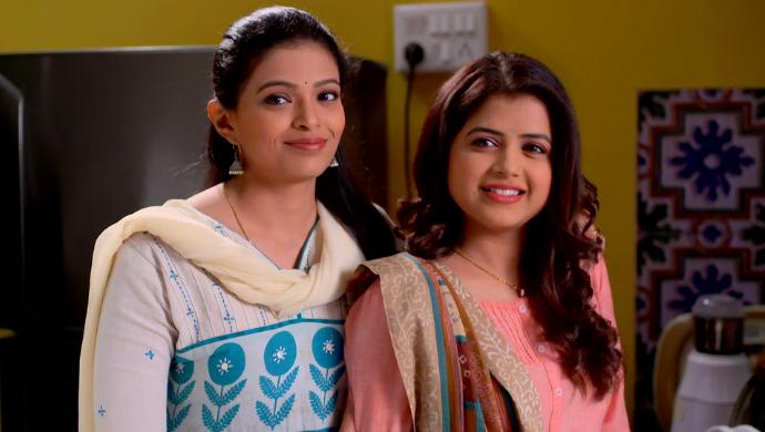Pahile Na Me Tula: Manasi And Megha's Sisterly Bond Is Truly One Of A Kind, Here's Proof! - ZEE5 News