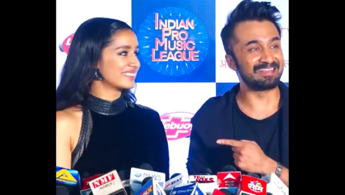 Shraddha Kapoor & Siddhanth Kapoor Reveal Lata Mangeshkar's Songs are their Family's All-time Favourites
