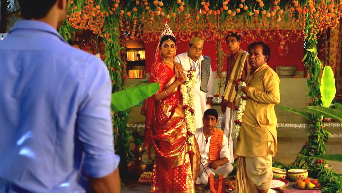 Rimli's marriage in Rimli