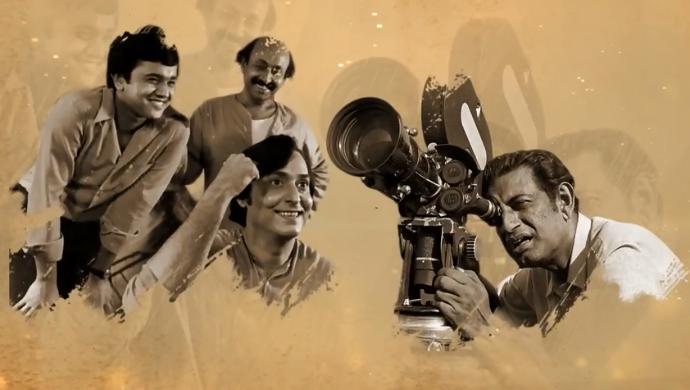SRGMP 25 - Satyajit Ray