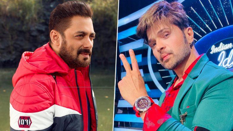 Before Radhe's Dil De Diya, 5 Chartbusters Himesh Reshammiya Had Composed For Salman Khan! - ZEE5 News