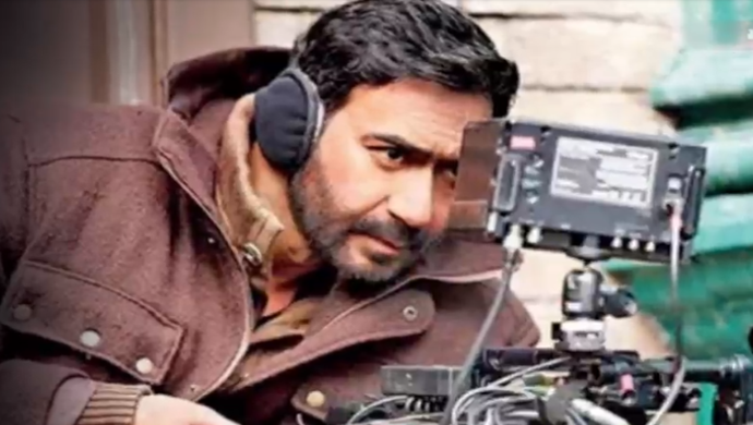 MayDay: Ajay Devgan Puts The Last Schedule Of His Next Directorial Venture On Hold