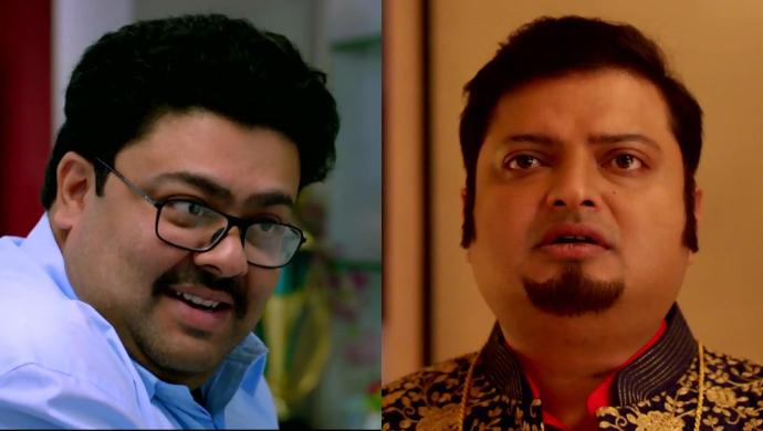 Biswanath Basu et Ambarish Bhattacharya