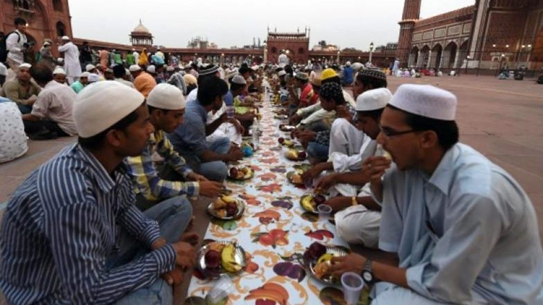 Ramzan 2021 Time Table: Sehri and Iftar Timings For 3rd Roza of Ramadan on  April 16 in Mumbai, Delhi, Lucknow, Kolkata And Other Cities of India -  ZEE5 News