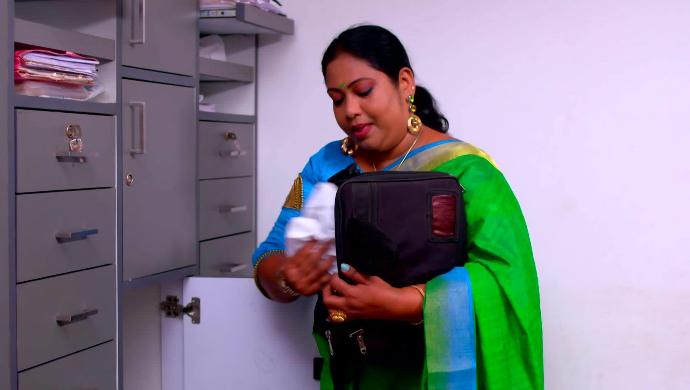 Saudamini (Pookalam Varavayi)
