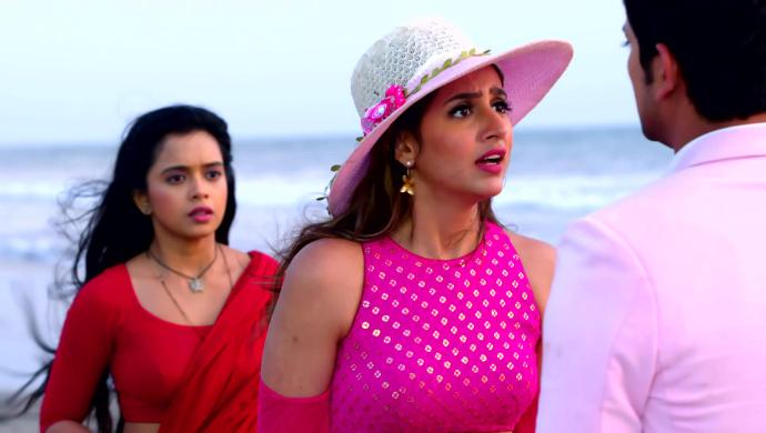 Kiara, Rani, Veer in Apna Bhi Time Aayega