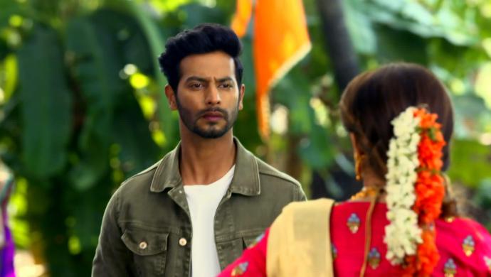 Malhar and Kalyani in Tujhse Hai Raabta