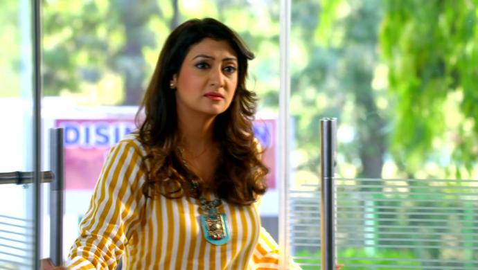 Meera in Hamari Wali Good News