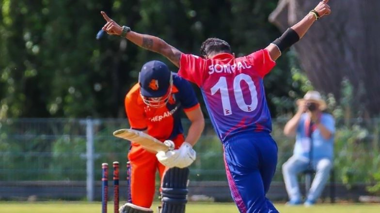 Live Cricket Streaming of Nepal vs Netherlands Tri-Nation Series T20I Series 2021 Online - Zee5 News