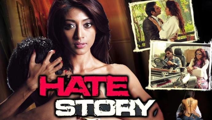 Paoli Dam in Hate Story
