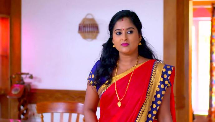 Anjusree Bhadran