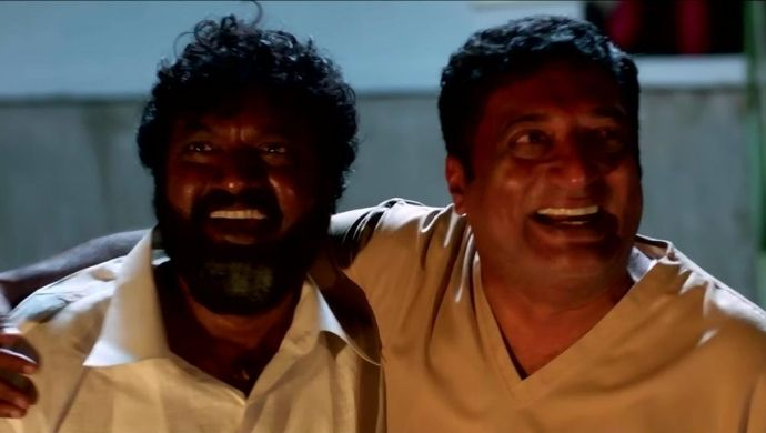 Prakash Raj as Kasi in Jaago (3)