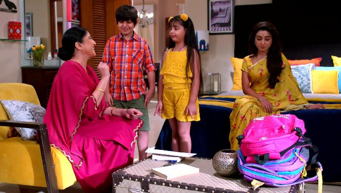 5 Times When Chandrani Taught Lesson To Samaira For Ruining Shubhra-Kuldeep's Relationship In Kyun Rishton Mein Katti Batti - ZEE5 News