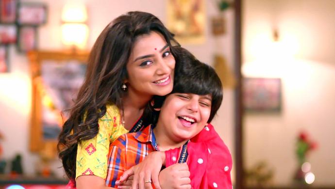 Shubhra and Rishi (Kyun Rishton Mein Katti Batti)