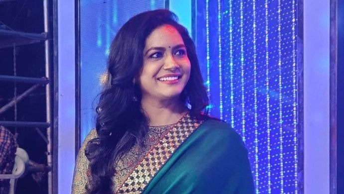 Drama Juniors: Singer Sunitha can't wait for the 2021 edition to begin, neither can we!
