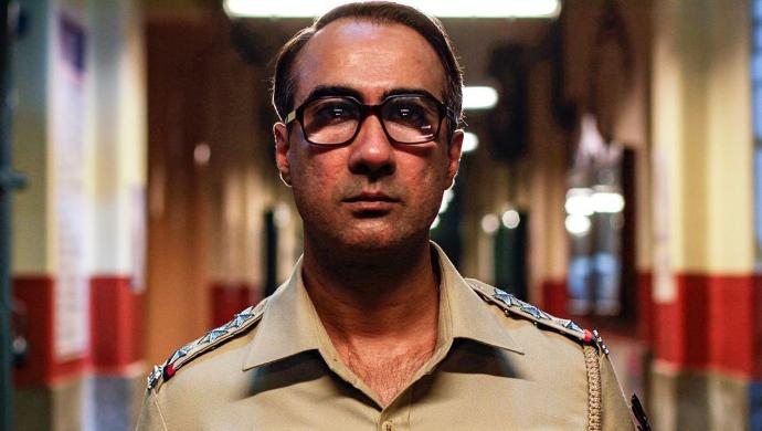 Inspector Digendra