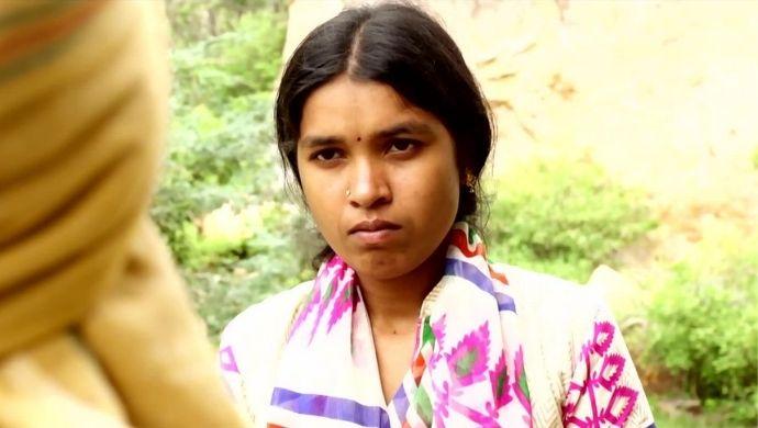 Uma in Sita on the Road
