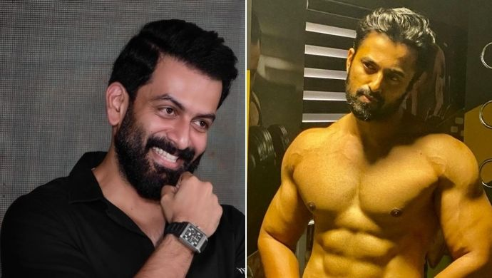 Monday Motivation: From Mohanlal to Prithviraj Sukumaran, these Malayalam actors can give you fitspo