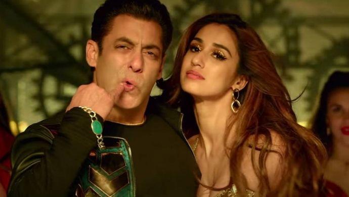 Radhe Song, Seeti Maar: Salman Khan-Disha Patani's Recreated Version Of Allu Arjun Track Is Out Now!