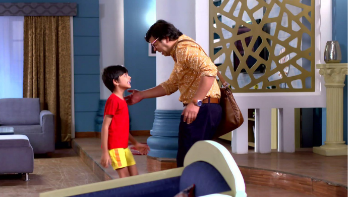 Aggabai Sunbai: Soham Is Turning Out To Be A Bad Influence To His Son Shubham, Read!