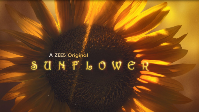Sunflower: The Makers Of Sunil Grover's Next Unveil The Show's Logo And It Has Amped Up Our Excitement - ZEE5 News