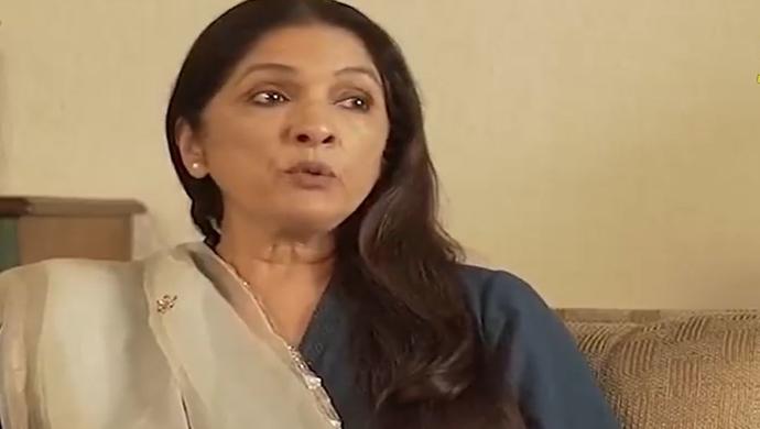 Neena Gupta Joins The Cast Of 'Goodbye'; to Star Opposite Amitabh Bachchan
