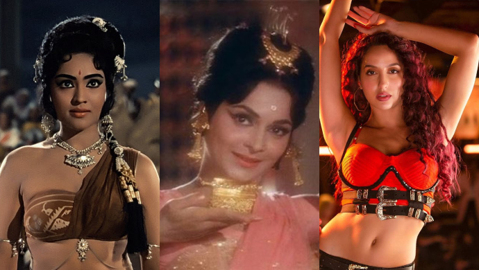 World Dance Day 2021: 10 Best Performers In Bollywood, From Waheeda Rehman To Nora Fatehi