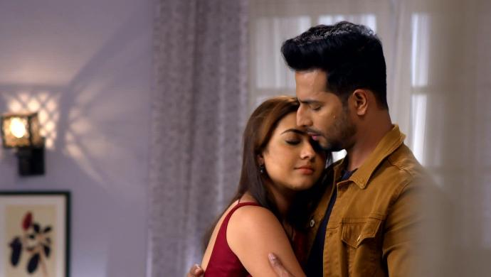 Kalyani and Malhar (Tujhse Hai Raabta)