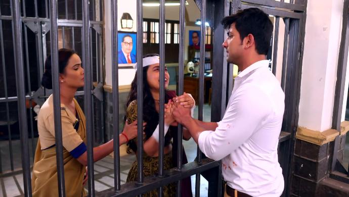 Veer and Rani (Apna Time Bhi Aayega)