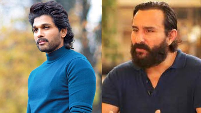 Allu Arjun Tests Covid-19 Positive; Saif Ali Khan And Madhuri Dixit Get Their Second Covid-19 Shots