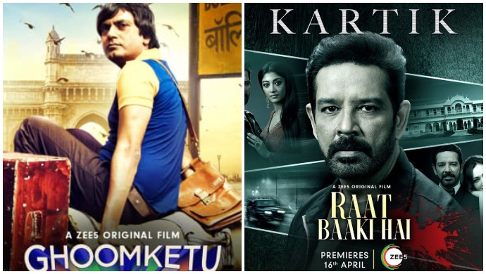6 Fascinating Movies About Writers And Their Life Stories Like Ghoomketu