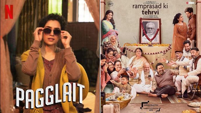 Ramprasad Ki Tehrvi Team Unhappy About The Uncanny Similarities With Netflix's Pagglait?