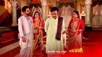 Rani Rashmoni 15 May 2021 Spoiler: Mathur warns Ramchandra