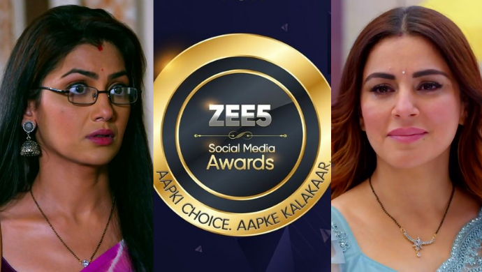 ZEE5 Social Media Awards: Vote For Your Favourite Actors And Shows In 9 Different Award Categories And Stand A Chance To Win Amazing Vouchers!