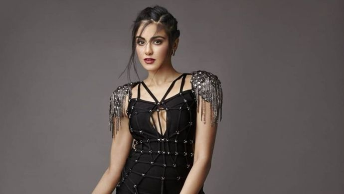 Adah Sharma Birthday Special: Celebrating the fantastic dance moves of the Moh actress
